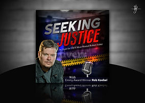 Seeking Justice Podcast