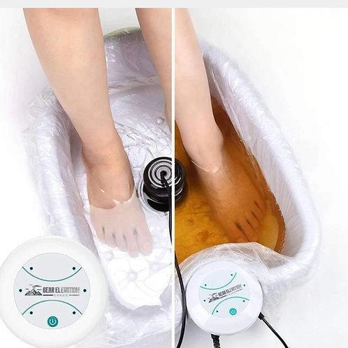 Foot Detox Device