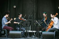 DOT Quartet