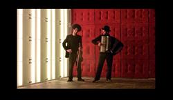 R & G Tango Duo in De Doelen