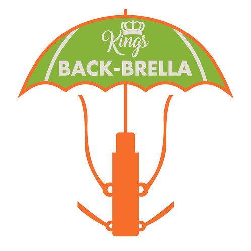camouflage Back-Brella