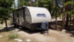 PT17 in Glacier campground.jpeg