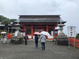 鵜戸神宮に行ってきました!