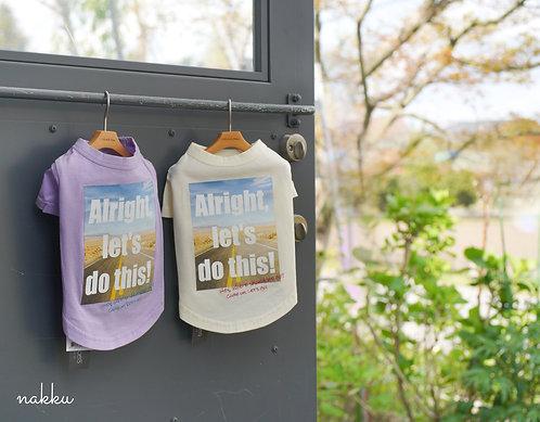 Tumbleweed(タンブルウィード)Photo Printed T-shirt