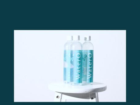 日本初!愛犬・愛猫専用 酸素補給水 WaterO(ウォテロ)ルルモグとお仕事させていただきました