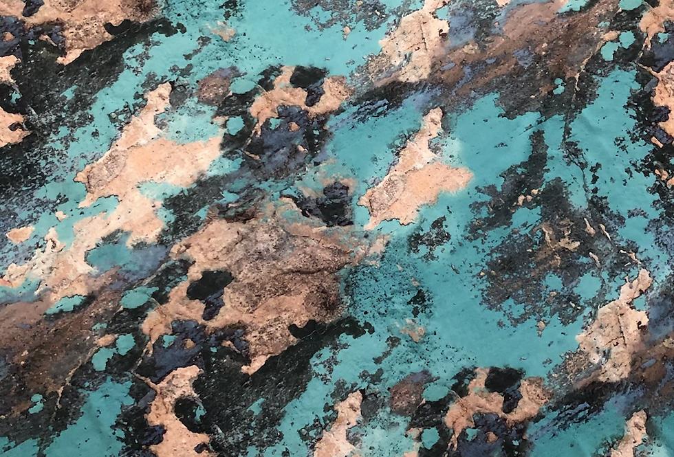 Abstract Caribbean