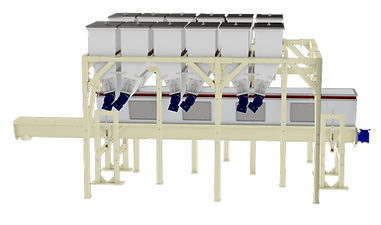 Feed Micro System