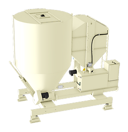 Feed Vertical Mixer