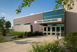 Physical Education Center