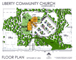 Liberty Community Church
