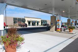 Vista Weaver Gas Station