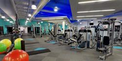 Puri Family YMCA