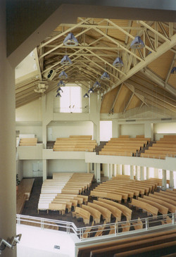 Belair Presbyterian Church