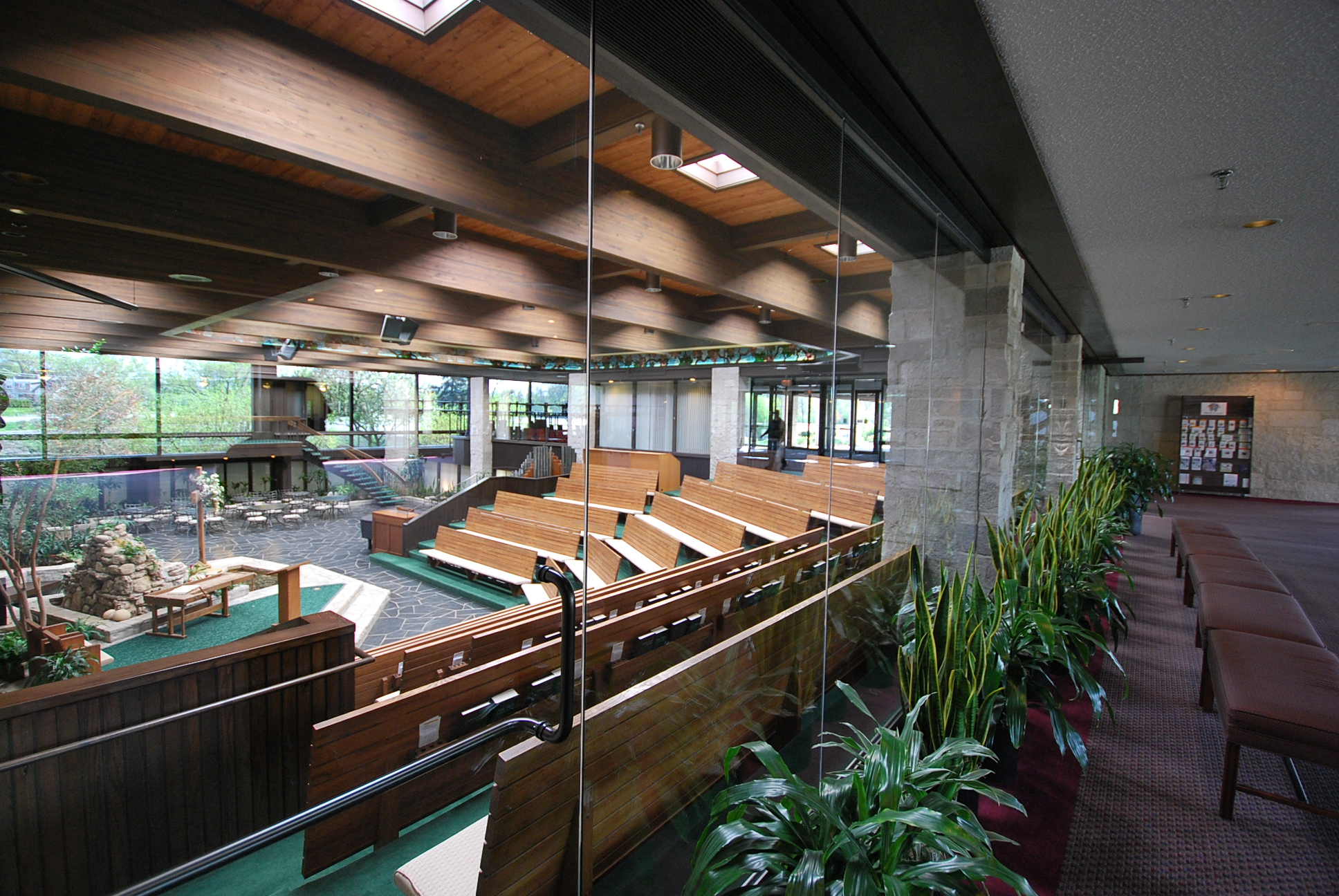 Christ Church of Oak Brook