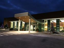 Rosecrance Ware Center