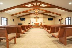 Zion Community Church