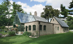 Private Residence, Rockford, IL
