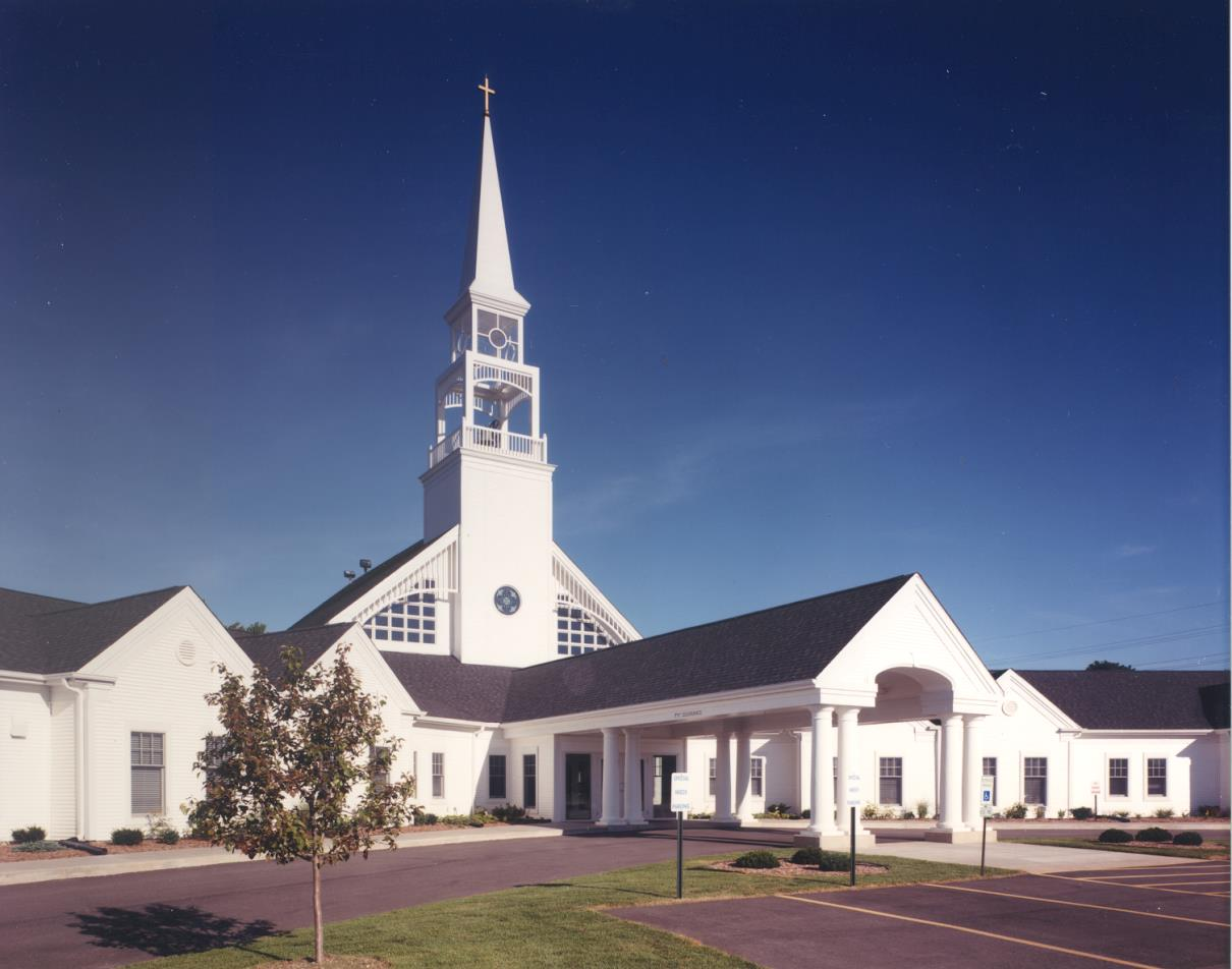 Popular Grove United Methodist-sanct