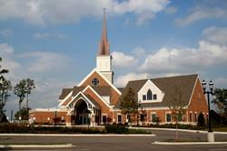 First Congregational Church - Dundee