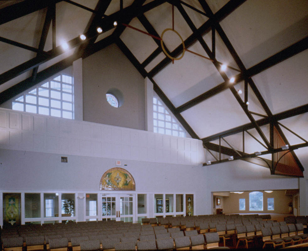 Popular Grove United Methodist-sanctuary1
