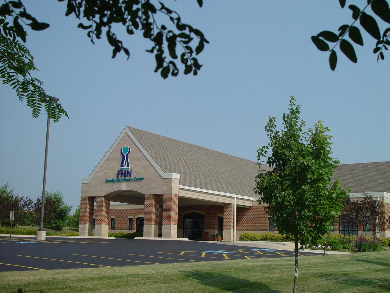 Family Healthcare Center