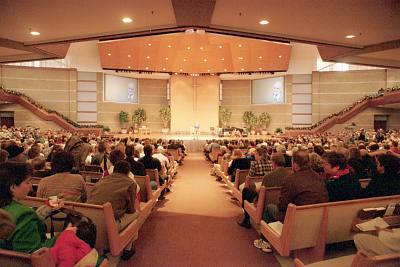 Elmbrook Church