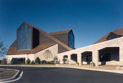Holy Family Parish Church
