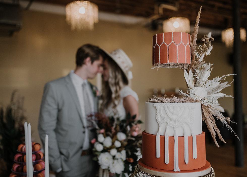Flour House Cakes-Photographer: Jamiegensphotography