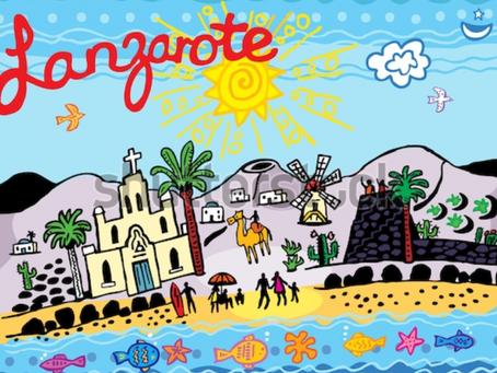 Lanzarote hoping for a winter season...