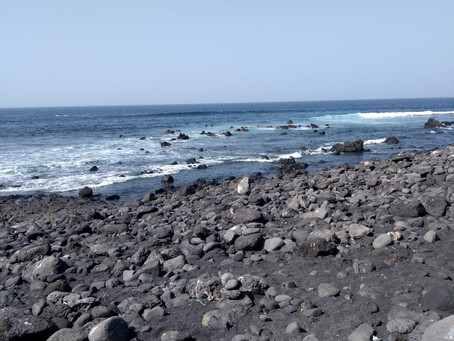 Have you been to El Golfo?