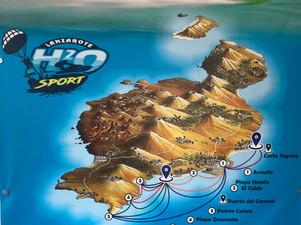 Best Jet Ski experience in Lanzarote
