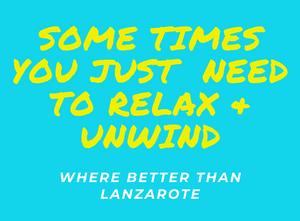 Lanzarote still in shock!