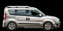 Opel Combo - Seats 7