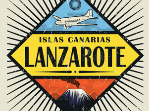 Lanzarote in limbo ..........