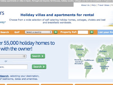 Holiday Booking sites - What you need to know!