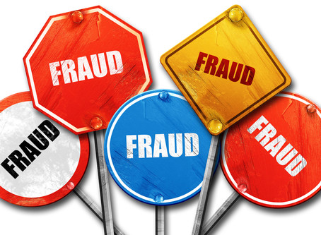 Tips to avoid holiday fraud