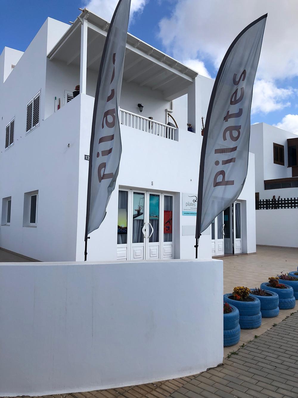 pilates Lanzarote