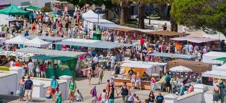 Lanzarote markets from Villa Antonio Lanzarote