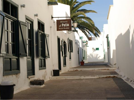 What to do in Costa Teguise