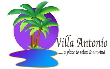 Villa Antonio Lanzarote Home Page