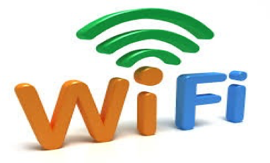 Internet wifi at Villa Antonio Lanzarote