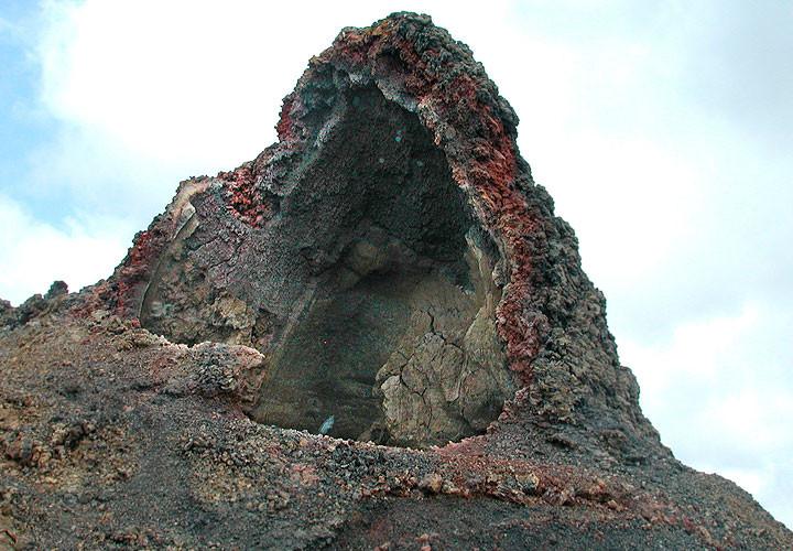 Boca de Lava