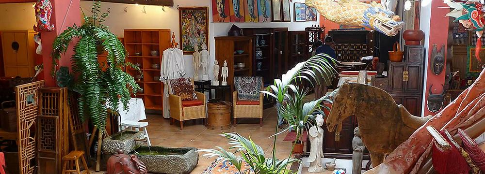 Emporium Teguise Lanzarote