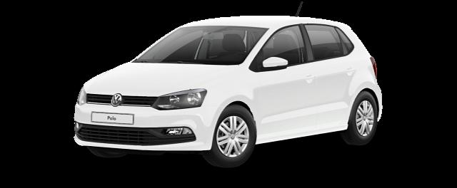 VW Polo 5 door - Auto