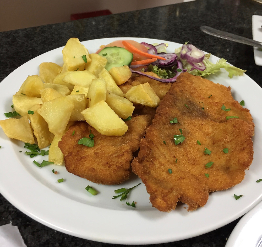 Fish Socidad Nazaret