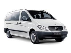 Mercedes Vito - Seats 9