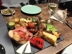 Some great places to eat in Lanzarote