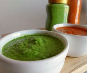 Make you own Mojo sauce