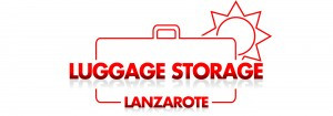 Luggage storage Lanzarote