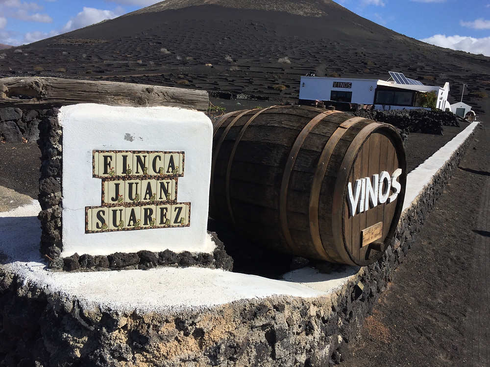 Secret Bodega Lanzarote
